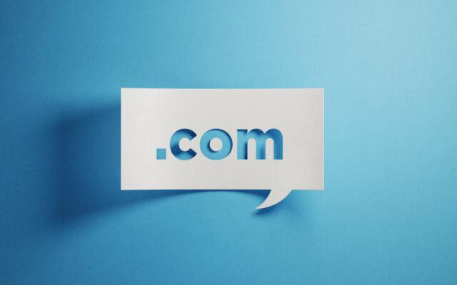 domaine .com ou .fr