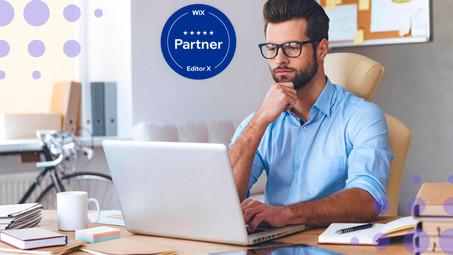 Expert Wix ou Partenaire Wix : Quelle différence?
