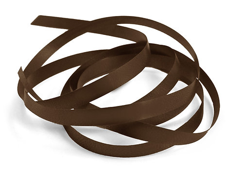 Ruban Mat Chocolat 10x250m