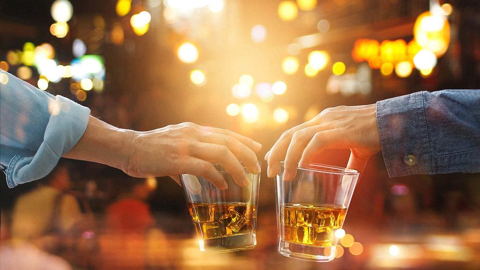 livraison apéritif alcool de nuit rapide uber eats