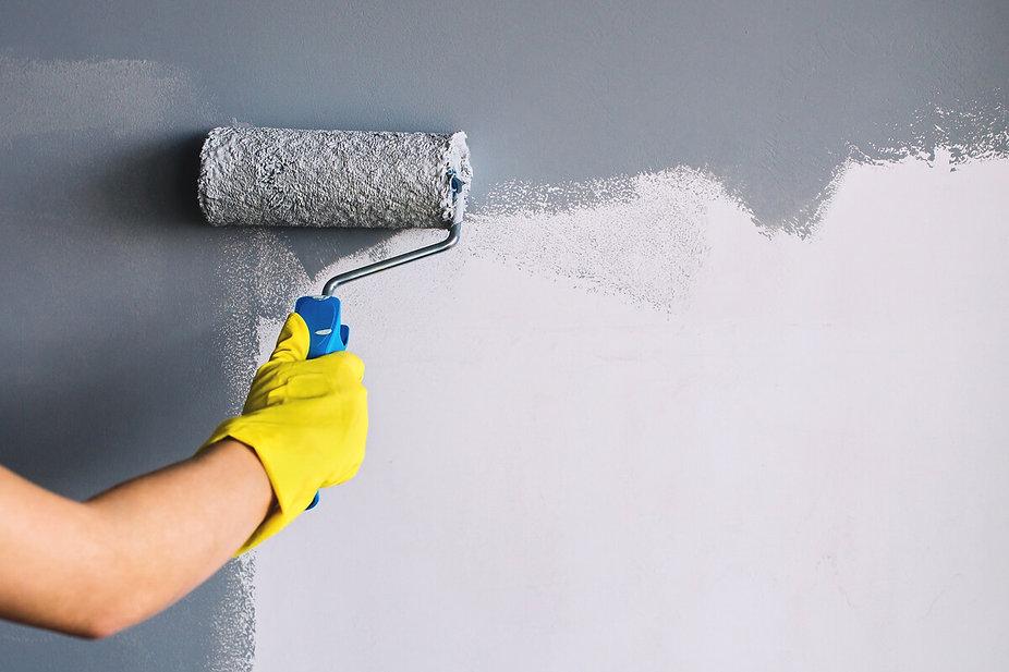 peintre en bâtiment angers 49
