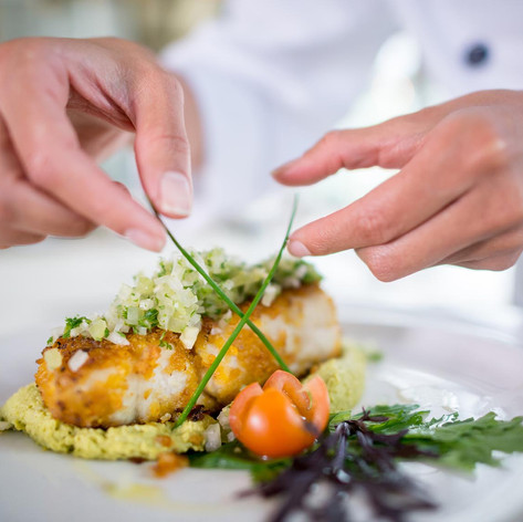 Restaurant Gastronomique Le Havre