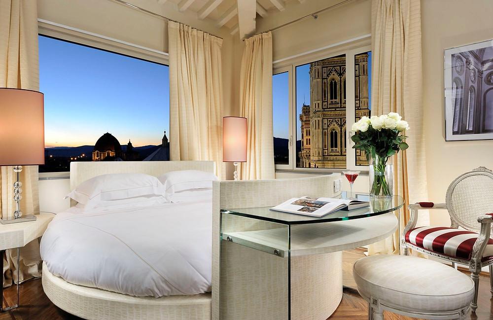 villa le rondini firenze, hotel de luxe florence toscane italie , stella hotel firenze
