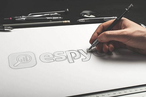 création de logo pour start up