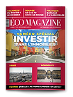 éco magazine, magazine entreprises start up