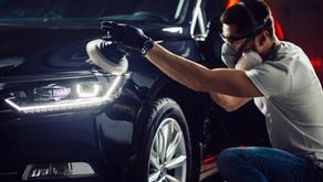 Le detailing automobile, les soins d'experts pour bichonner sa voiture