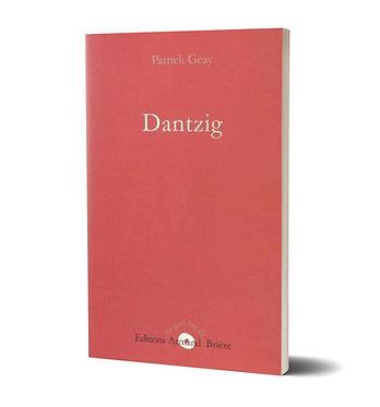 Dantizg patrick geay , éditions armand brière