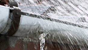 Votre toit fuit : Comment réparer?