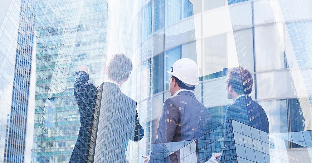 conseil en immobilier d'entreprise professionnel agence
