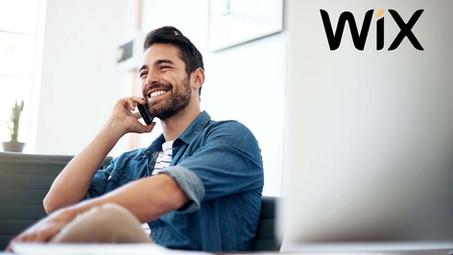 Wix : Comment contacter le support par téléphone? (en français)