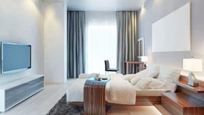 Comment bien décorer une chambre pour homme?
