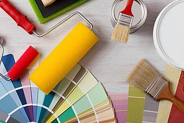 entreprise de peinture chambourcy