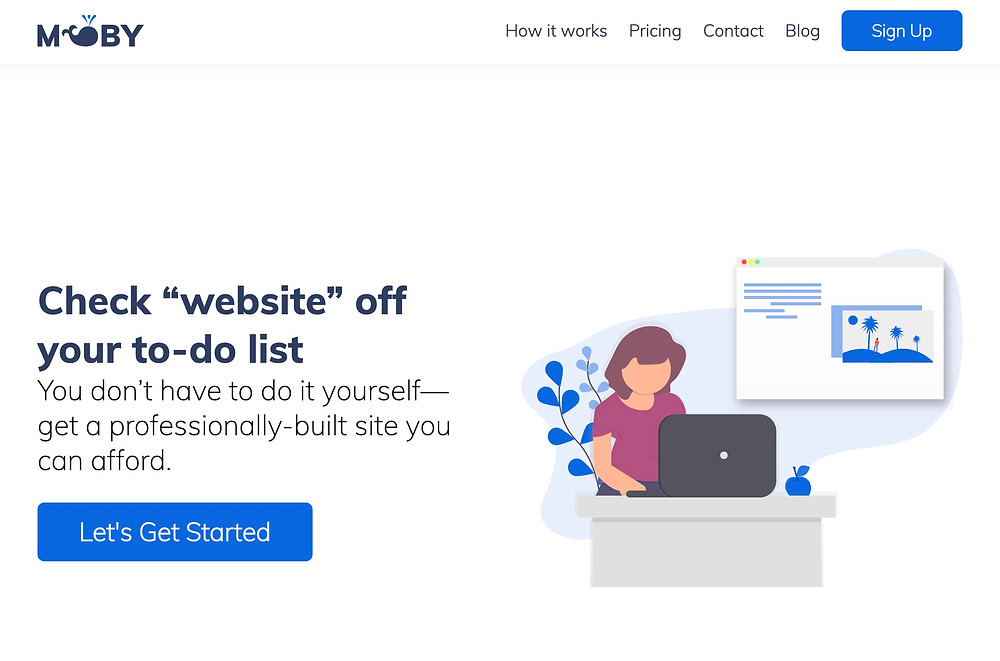 exemple site editor x
