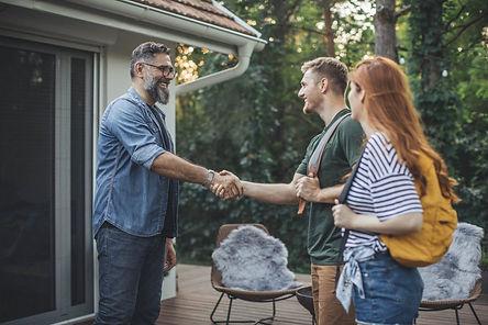 accueil de voyageurs airbnb gestion locative pornic