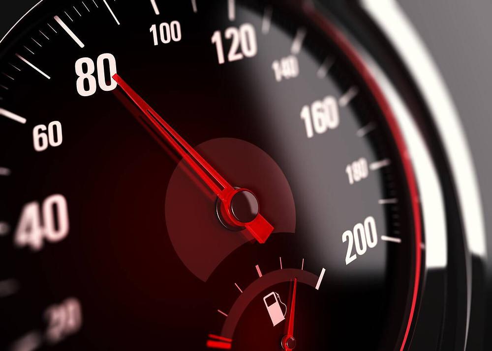 augmenter accélération voiture