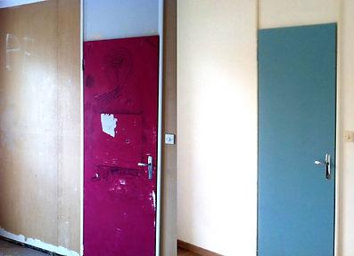 peintre décorateur angers
