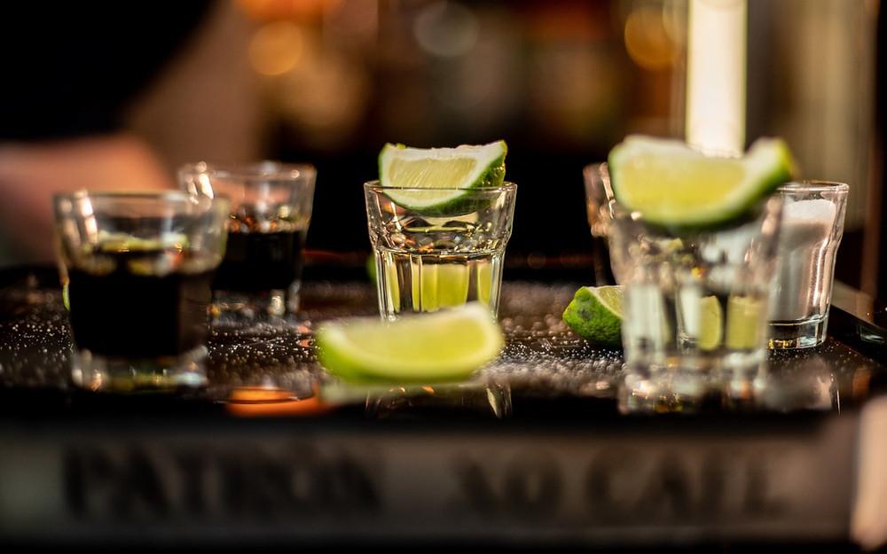 tequila alcool avis