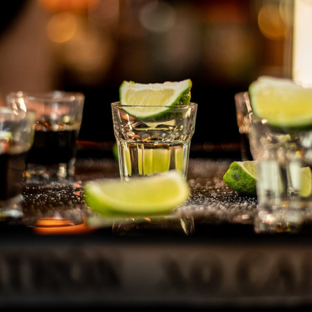 La Tequila : un alcool très fort originaire du Mexique
