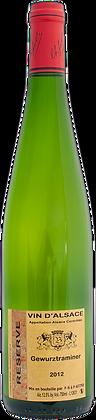 Gewurztraminer AOC 2016