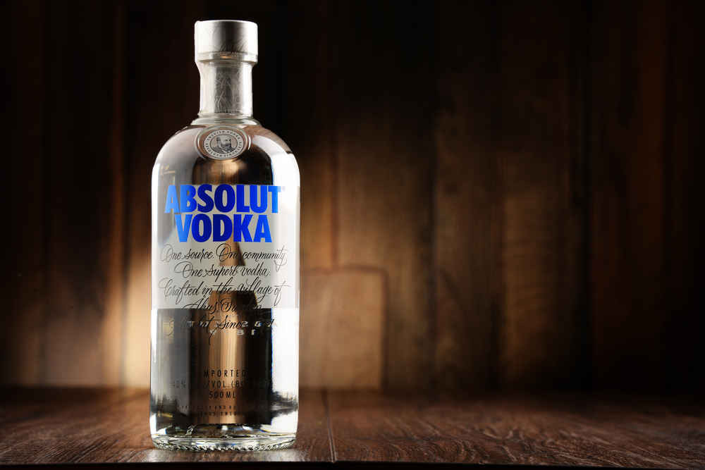 L'histoire de la vodka et de l'apéro