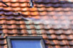 nettoyage de toiture sur toulouse