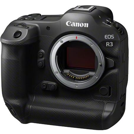 Canon EOS R3 : ce que l'on sait sur ce nouvel appareil photo