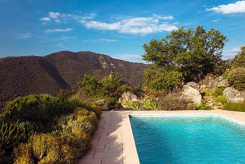 terrassement piscine alpes maritimes