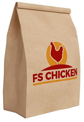 livraison FS chicken villiers le bel halal