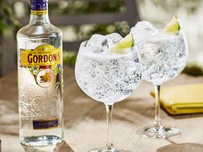 Le Gin : un spiritueux très aromatique