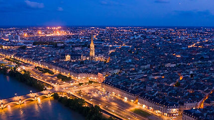 Bordeaux CUB
