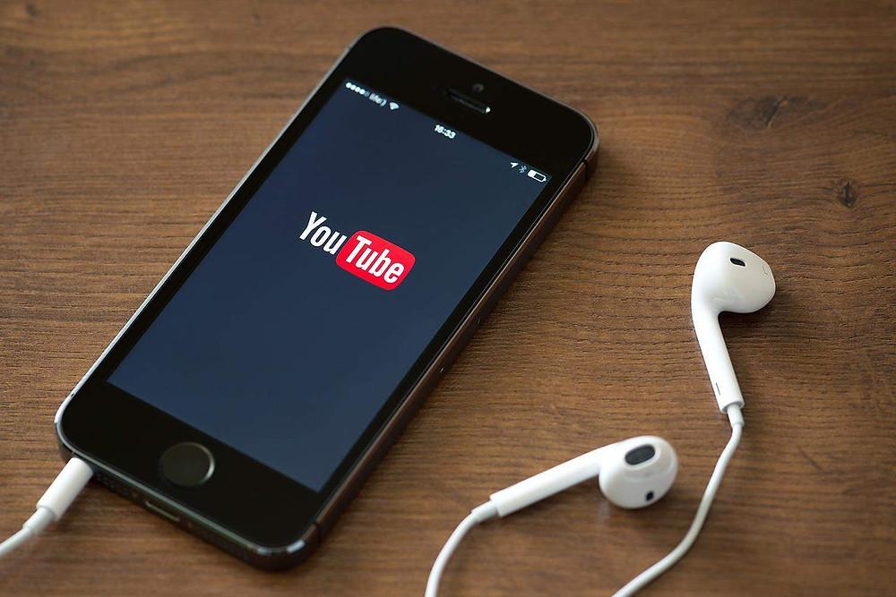 comment diffuser son clip sur youtube