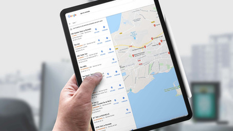 Google Maps : Comment optimiser votre référencement local?