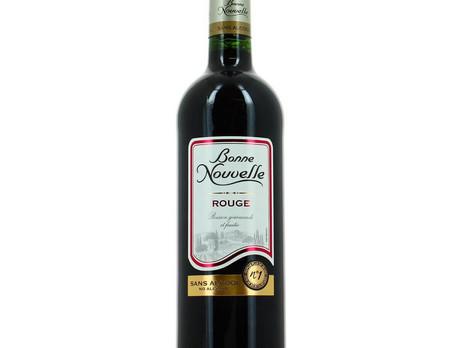 Le vin sans alcool, tu ne connais pas?