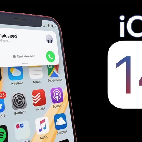 Apple présente iOS14 et macOS Big Sur, quelles sont les nouveautés?