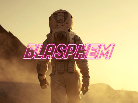 Blasphem : Une claque visuelle pour vos projets vidéo !