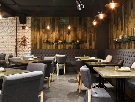 Mobilier pour votre restaurant : quel style choisir ?