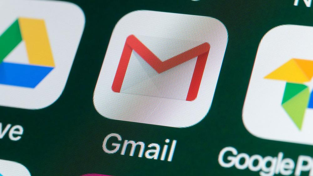 gmail payant
