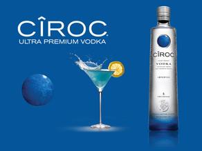 Tout savoir sur la Cîroc : une vodka française de luxe
