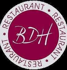 la bdh le havre, restaurant la bdh