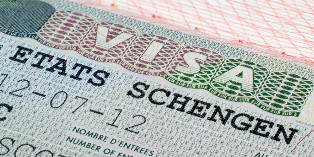 visa pour la france état schengen
