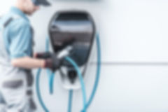 installation chargeur voiture électrique toulouse