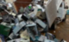 Débarras professionnel paris - débarras bureau - destruction d'archives paris