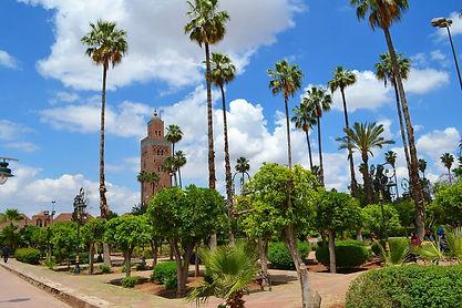 conciergerie airbnb marrakech , gestion locative marrakech