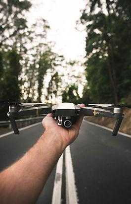 réalisateur opérateur drone rennes 35 prestation
