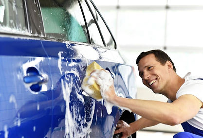 nettoyage de voiture à montreuil