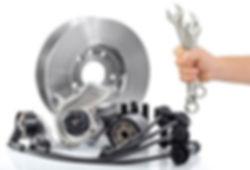 l'atelier de l'auto, garage à montreuil, pièces détachées