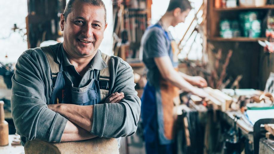 Yvelines : nos artisans ont du talent !