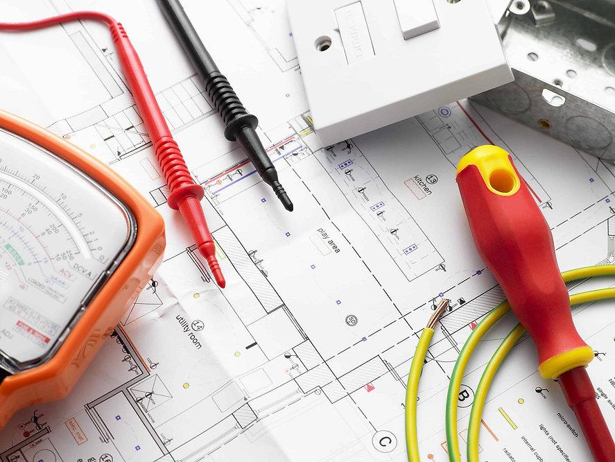 rénovation électrique norme montauban