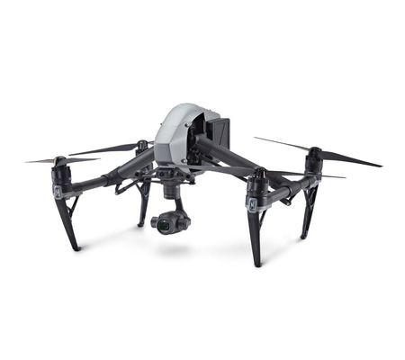 DJi inspire 2 drone cinéma