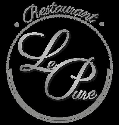 restaurant gastronomique le havre, restaurant le pure